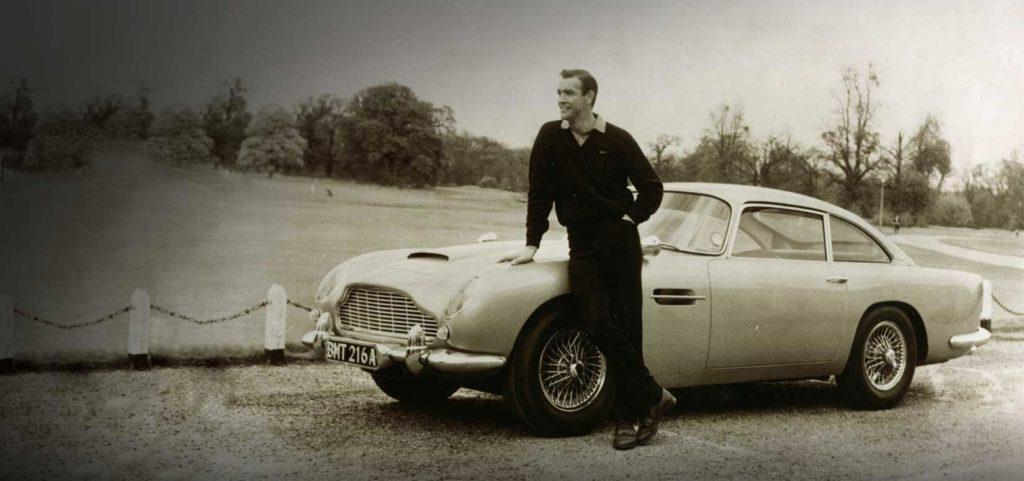 El británico se pasa a la conducción eléctrica mediante la creación de Aston Martin, del que se harán 155 unidades