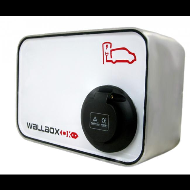 Wallbox básico