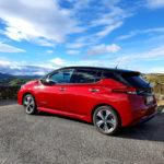 Nissan Leaf e+ prueba y detalles a fondo